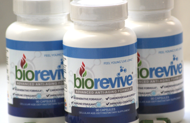 BIOREVIVE RESEARCH GROUP